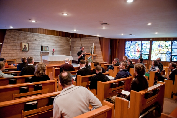 2011 / meet our sister churches / sanctuary