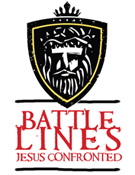 Battle Lines June Sermon Series