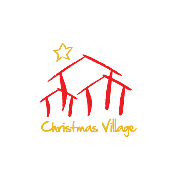 Christmas Village Logo 2011