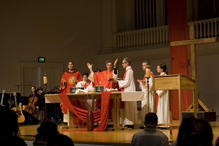 Maundy Thursday 2011_13