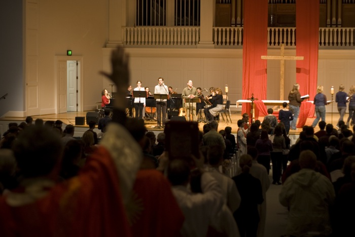 Maundy Thursday 2011_18