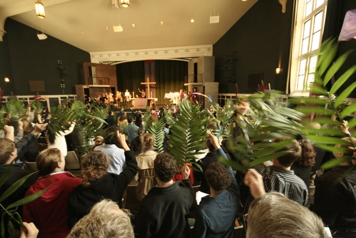 Palm Sunday 2011-21