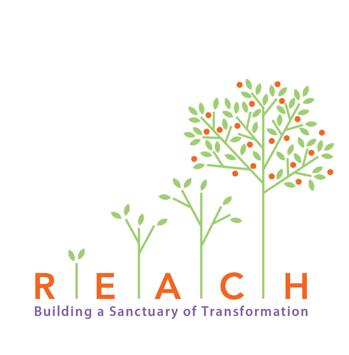 REACH Renew Logo